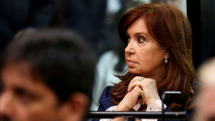 Sin streaming: la justicia negó la transmisión de la indagatoria a Cristina Kirchner