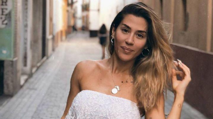 Jimena Barón te adelanta su nuevo hit con un video que te hará perder la cabeza ¡Como lo mueve!
