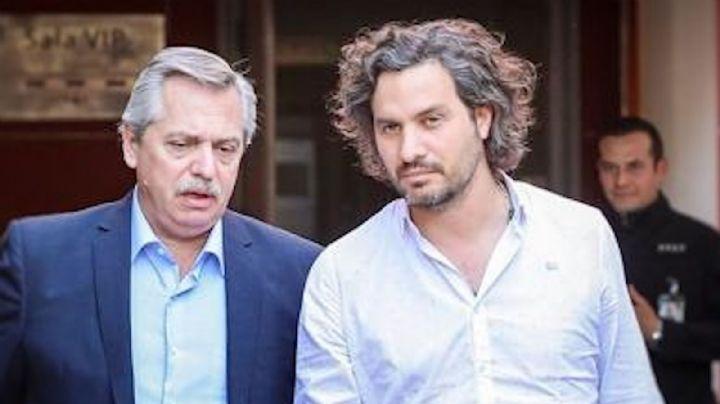 ¿Presión gremial?: Cafiero y ATE analizaron la anulación de medidas de Macri