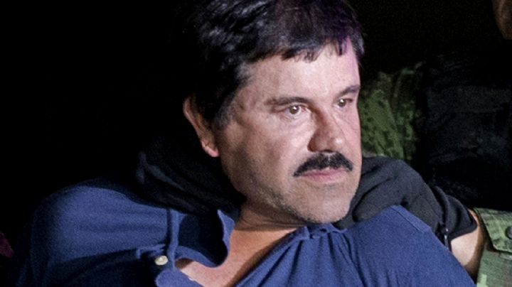 """México: Subastan casas de """"El Chapo"""" Guzmán conectadas con túneles y usadas para fugarse"""