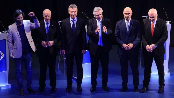 Así fue el resultado de elecciones en el exterior