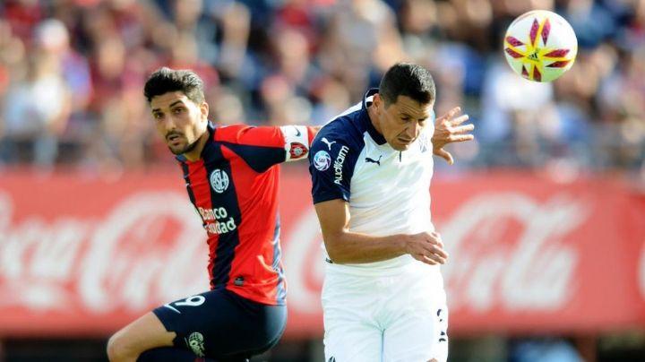 Independiente recibe a San Lorenzo en el partido de la fecha