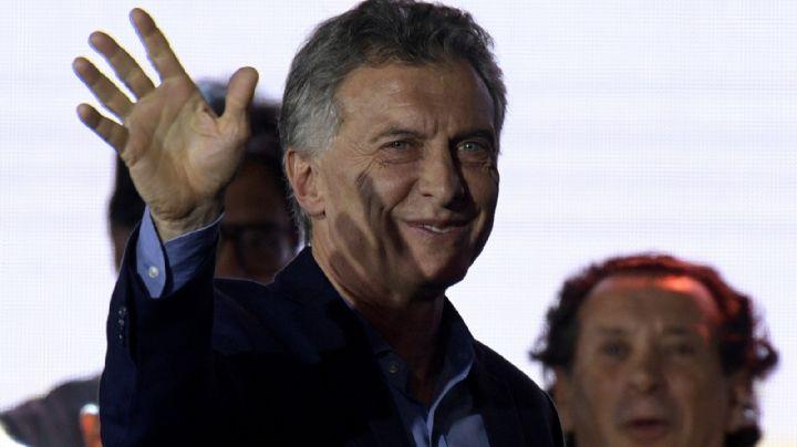 Macri, el presidente que más vacaciones se tomó