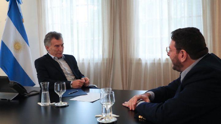 ¿Cuántos días de descanso se tomó Macri durante su presidencia?