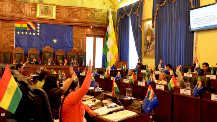 El Gobierno de Bolivia ya tiene prevista la fecha de las nuevas elecciones ¿Cuándo serán?
