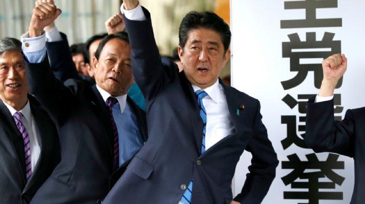 """Corea del Norte llamó """"imbécil"""" y """"perro con sarna"""" al primer ministro de Japón"""
