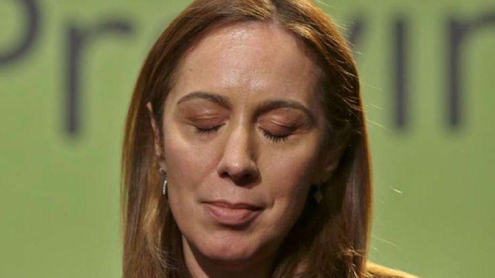 """Vidal: """"Debemos reconocer que perdimos la elección"""""""