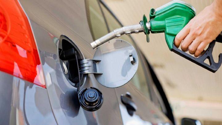 Desde este domingo rige un nuevo aumento en los combustibles