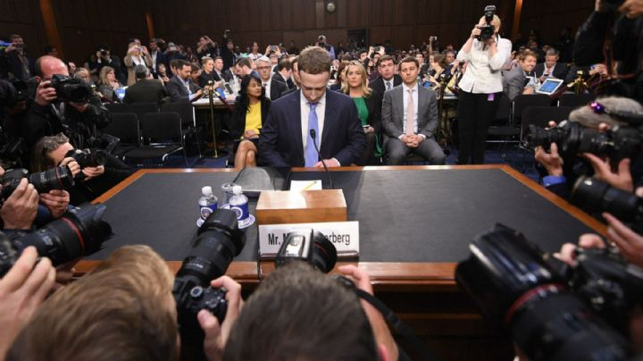 Facebook vuelve a la carga en la campaña presidencial de Estados Unidos