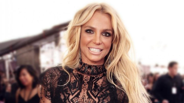 ¡Bikinazo de colección! Britney Spears volvió locos a sus fans desde su piscina