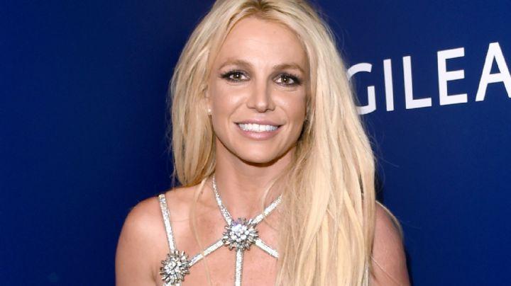 La tristeza de Britney Spears, traicionada y abandonada