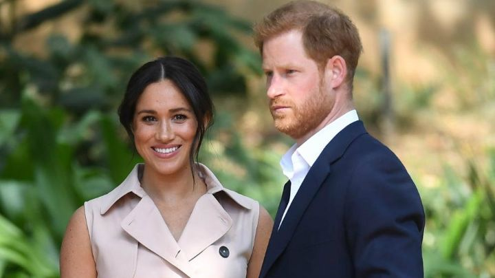 Lo sabe el príncipe Harry: el amor de Meghan Markle en Argentina