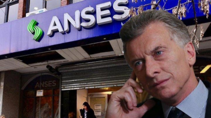 Anses sigue financiando al Tesoro del Gobierno de Macri