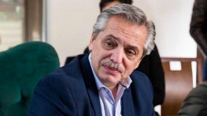 "Importante gremialista le sugirió a Fernández que le de ""a la maquinita"" de imprimir billetes"