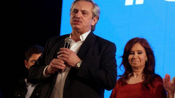 Alberto Fernández también podría viajar a Francia