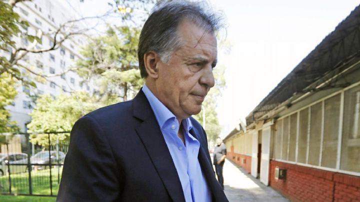 """Exempresario K denunció que Macri quería """"meter presa a Cristina Kirchner"""""""