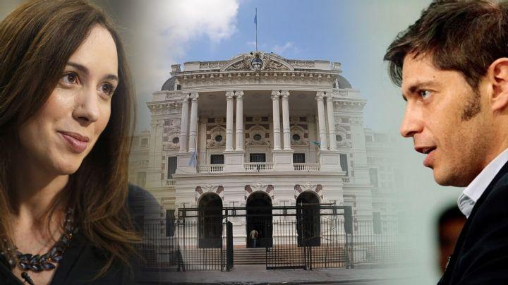 Transición: Vidal podría solicitar ayuda para pagar una millonaria deuda
