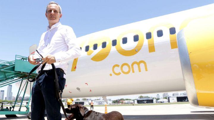 """El ex CEO de Flybondi se va de Argentina: """"El peronismo es un cáncer que destruye el país"""""""