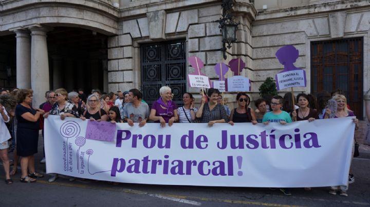"""La Fiscalía española apela sentencia en el caso de """"la Manada de Manresa"""" y pide penas más duras"""
