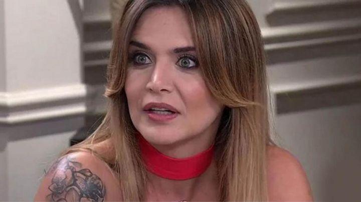 """Amalia Granata se descargó en las redes sobre la causa por abuso: """"Lo único que van a lograr..."""""""