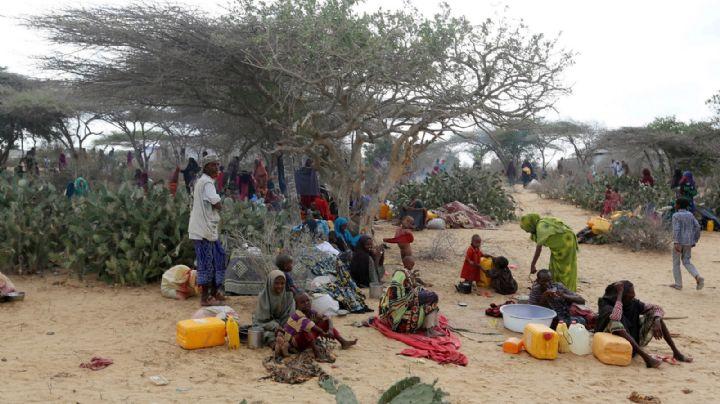 Al menos 17 muertos y 370.000 evacuados por las inundaciones en Somalia