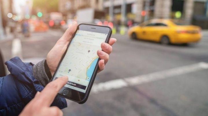 ¡Lanzan la app tipo Uber en Neuquén!: Se estrena YUPI, sin aval  de la municipalidad ¡Polémica!