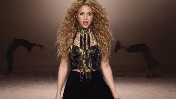 """¡Tomá Piqué! La """"mujer amargada"""" quedó atrás, Shakira infartó con esta imagen. ¡Saludan sus nenas!"""
