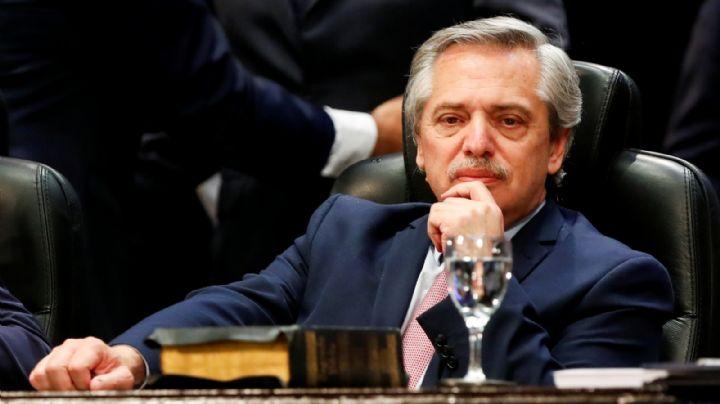 """""""No quiero que los argentinos le deban plata al FMI, pero sí que el Fondo revise lo que hizo"""""""