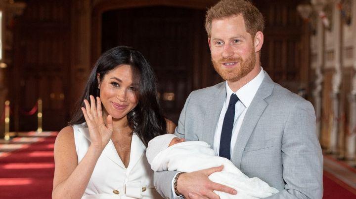 ¡Tiembla la casa real! Meghan Markle quiere tener otro hijo pero no quiere que sea inglés