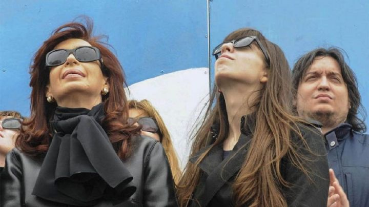 Rechazan un pedido judicial de la familia Kirchner