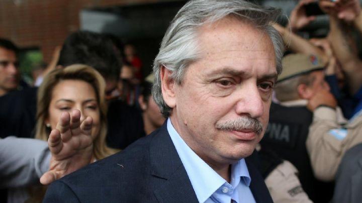 """Por la herencia que deja Macri, """"no podemos pagar la deuda"""""""