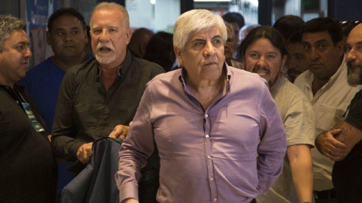 Tras la polémica, Hugo Moyano asistirá a la reunión con Alberto Fernández