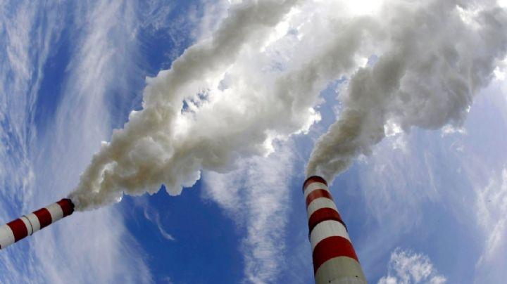 ¡Una locura! Río Negro emite el 1,6% de las emisiones nacionales de gases a la atmósfera