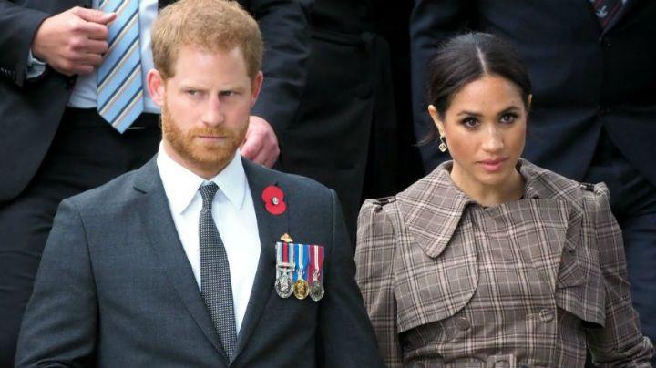 Tan infiel como el príncipe Carlos: sale a la luz el peor secreto de Harry