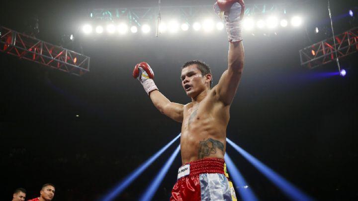 El Chino Maidana regresa al boxeo