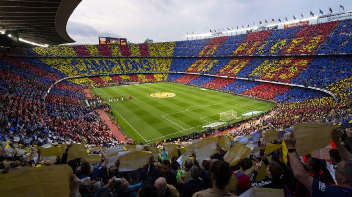 La estrella del Barcelona que se iría a la MLS
