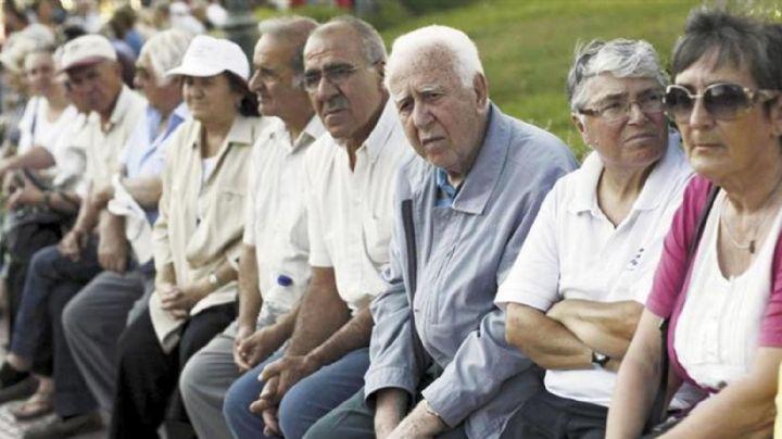 Aumentan las jubilaciones un 8,74% a partir de diciembre