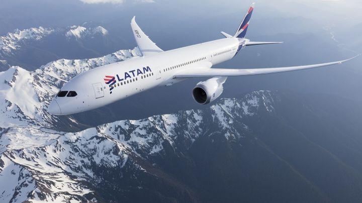 Quieren prohibir los vuelos a Malvinas desde Brasil