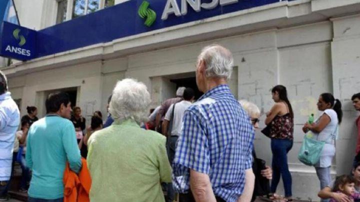 ANSES confirma un nuevo aumento para jubilados, pensionados y AUH