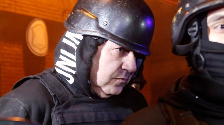 Cinco años de prisión para el cuñado de De Vido