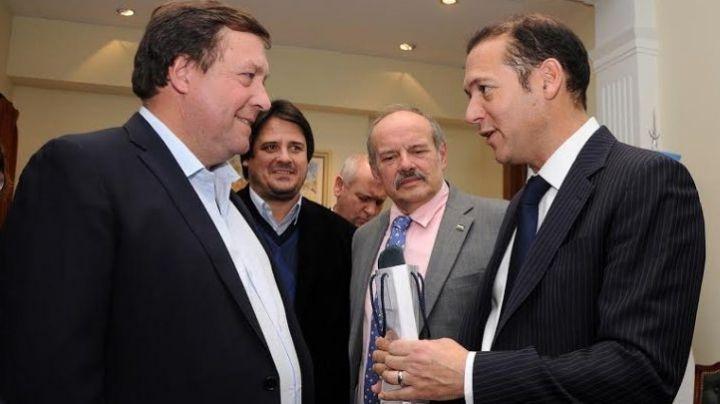 Gutiérrez y Weretilneck se reunieron para armar un interbloque de cara al Senado