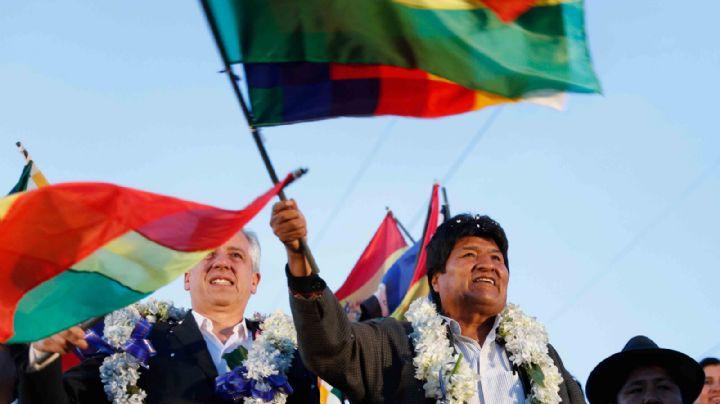 Inminente resultado de la auditoría de la OEA a la elección de Bolivia