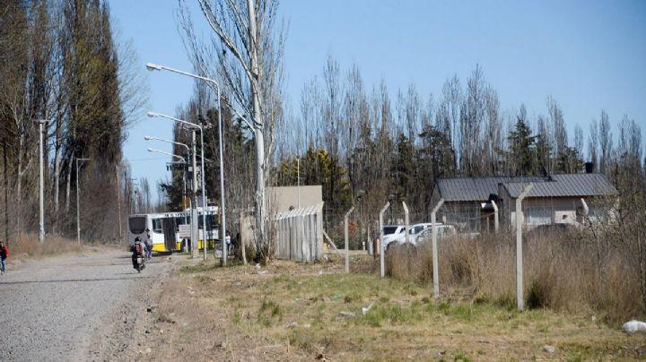 Vecinos siguen sufriendo los ruidos de la empresa Autobuses Neuquén