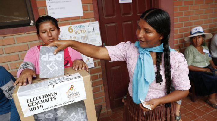 Sin Evo, en Bolivia ya suenan los candidatos para las elecciones presidenciales de 2020 ¿quiénes son?