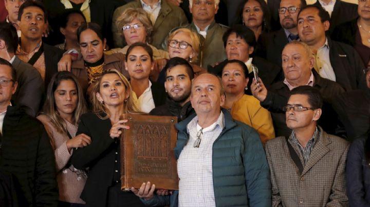 Bolivia exigió a México que retire el asilo a un ex ministro de Evo Morales