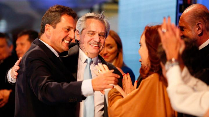 Entre Cristina y Massa, Alberto Fernández ajusta su Gabinete
