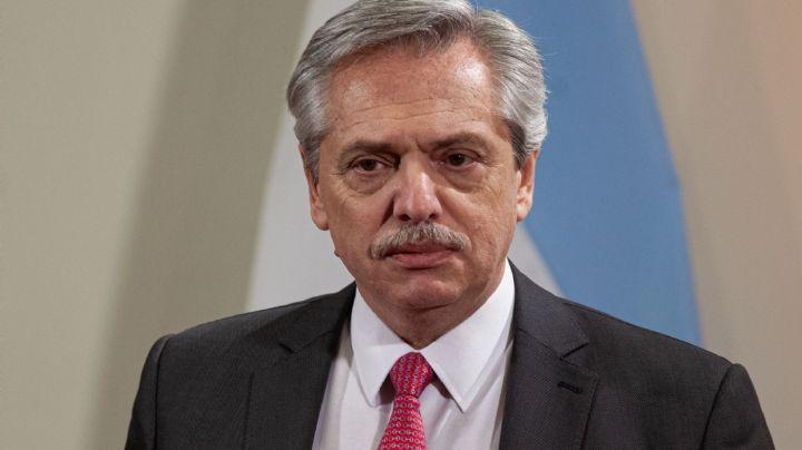 Fernández anticipó que el Estado volverá a involucrarse en la lucha contra el SIDA