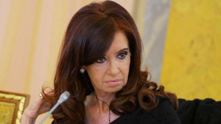 """""""Obra pública"""": Cristina Kirchner hizo un duro descargo contra el Tribunal y los medios hegemónicos"""