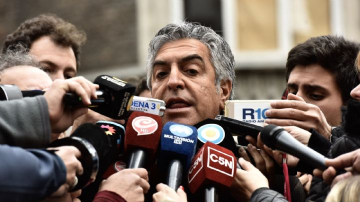 "Enfurecido, el abogado de Cristina Kirchner aseguró que ""Comodoro Py supera a la mafia italiana"""