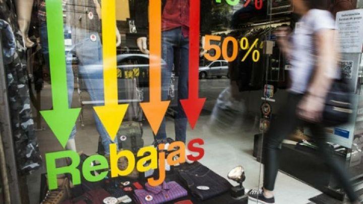 El comercio minorista no logra levantar cabeza: noviembre se fue con pérdidas del 7,1%